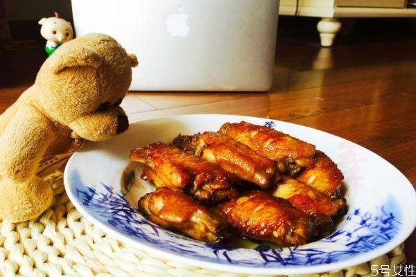 谁能吃红烧鸡翅 谁不适合吃红烧鸡翅?
