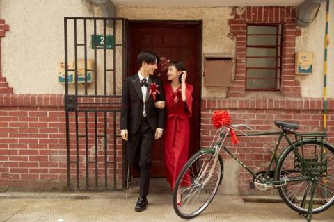 在Xi安拍婚纱照要多少钱?