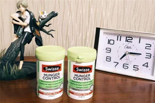 swisse食欲控制片的成分swisse食欲控制片安