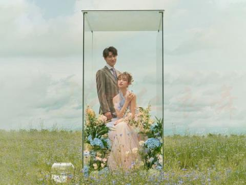 哈尔滨米兰婚纱摄影店怎么样?哈尔滨婚