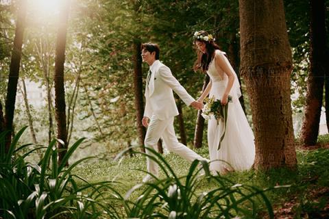 结婚时给女人买首饰要多少钱?她结婚时