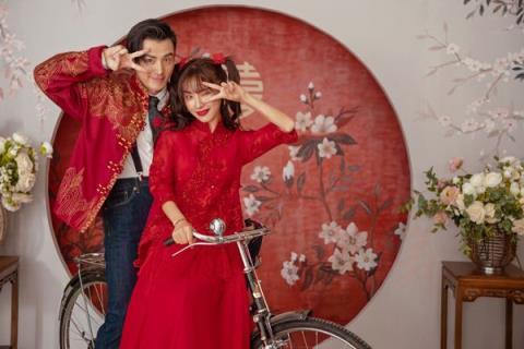 中国北京美术馆婚纱摄影好吗?