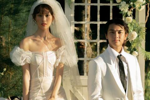 杭州大运河在杭州最好的婚纱照是哪一张
