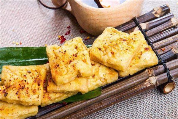 石屏豆腐怎么吃?各种做法都好吃