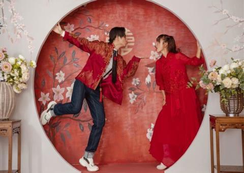 北京东城区有哪些婚纱摄影工作室?