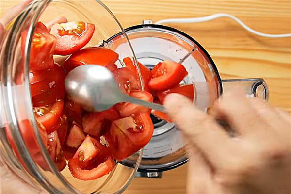 红酱芝士焖饭简单步骤图