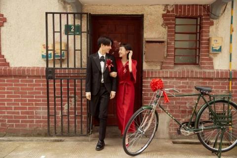 武汉有哪些婚纱摄影工作室?
