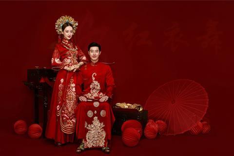 武汉听陶轩婚纱摄影好看吗?