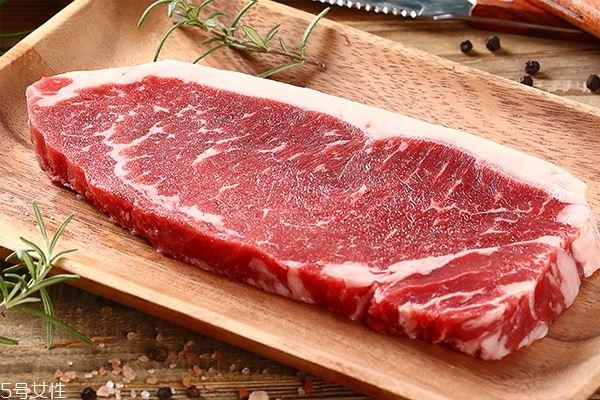 牛腩牛排有多熟?最好的学历是三五