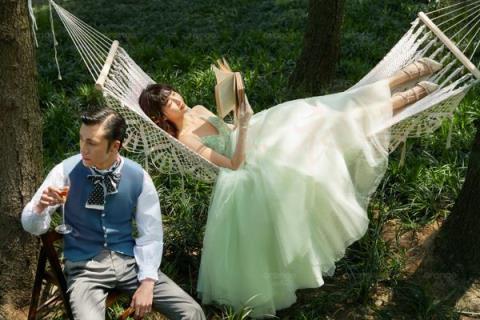 武汉纪实风格婚纱摄影哪个好?