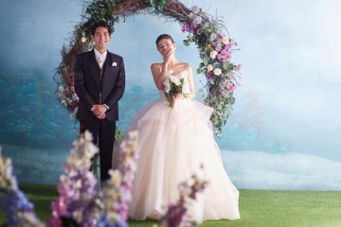 深圳室内婚纱摄影哪个好?