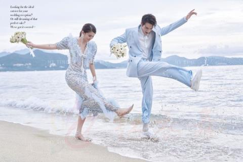 南京婚纱摄影基地