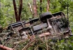 安徽太湖车祸遇难的12名除草农妇:早上6点出工