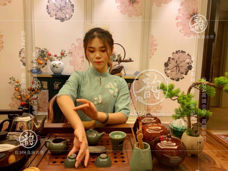 杭州新开业的足疗按摩spa,客户为大的按