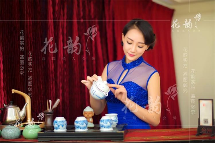 上海比较舒服的丝足SPA,服务很动人