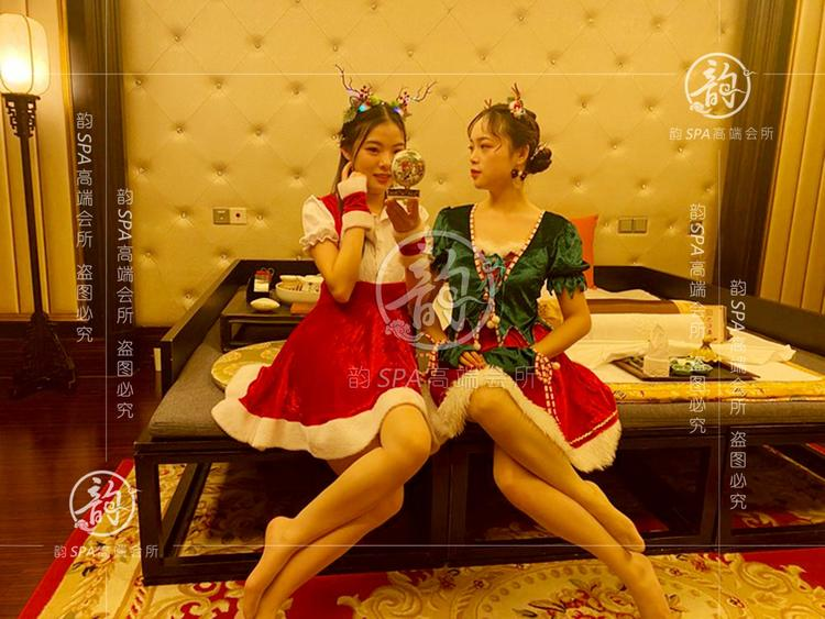 深圳技师最漂亮的足疗按摩保健会所,私人定制您的休闲时光